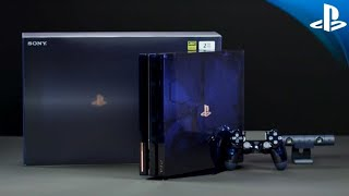PS4 PRO 500 MILLONES