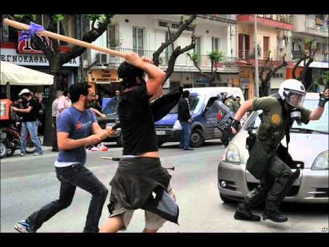 Ολεθριο Ρηγμα - ΜΓΔ (Μπατσοι Γουρουνια Δολοφονοι)