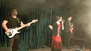 The Cranberries Tribute Band - The Pressure (Live in Kaliningrad City Jazz Club)