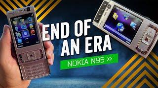 When Phones Were Fun: Nokia N95
