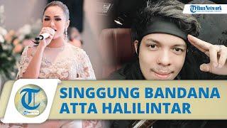 Komentar Aurel saat Krisdayanti Singgung Bandana Atta Halilintar: Mimi Rezeki Duluan dari Mantu