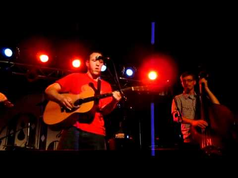 This Ain't My Home - Dan Baker & The Breakdown