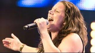 La mejor audición X Factor - Sam Bailey canta Who's loving you (subtitulos en español)
