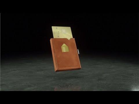 Exentri Wallet Coin