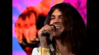 Deep Purple - Highway Star-German TV
