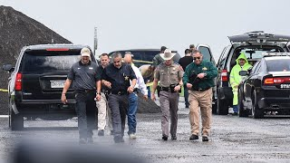 Police arrest border patrol agent for murders of 4 women