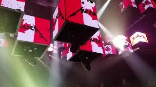 Metallica - Blackened (Kirk Solo To End)(Winnipeg, MB September 13th 2018)