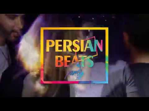 Persian Beats party in Emmen