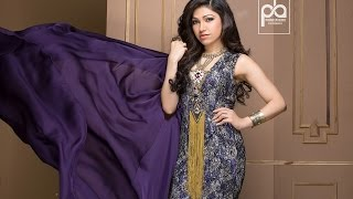 Shoot with Tulsi Kumar