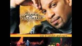Psalm 27- Donnie Mc Clurkin