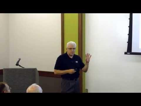 Requerimientos, preparación y evaluación de especificaciones de la AWS ATF — Linda Henderson
