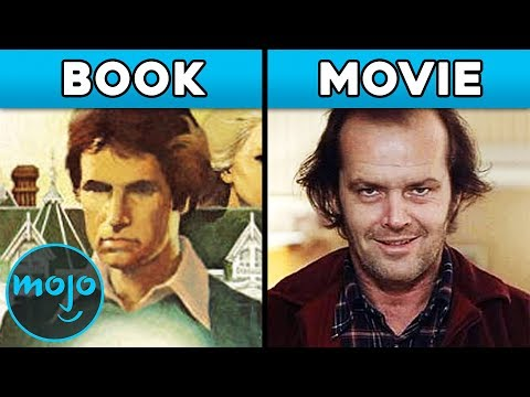Differences between the cay book and movie