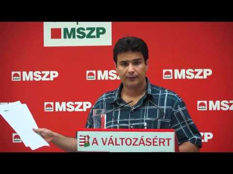 Kérdésekre vár választ és bocsánatkérést szorgalmaz az MSZP