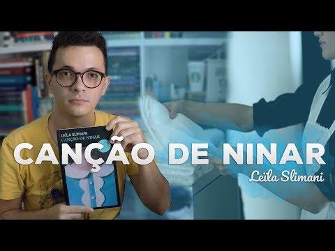 Canção de Ninar, de Leïla Slimani | Christian Assunção