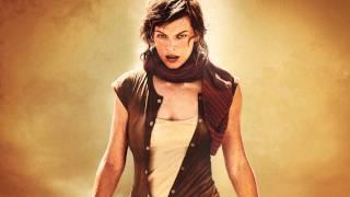 OST Resident Evil: Extinction  Charlie Clouser - Convoy (Remix)