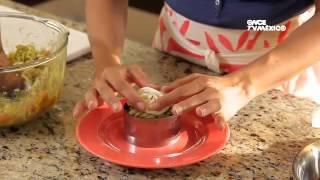 Tu cocina - Ceviche de milpa