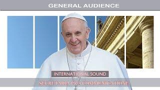 2017.10.18 - General Audience