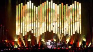 Keane - This Is The Last Time (Live)