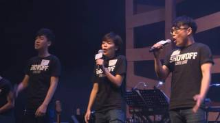 ShowOff Love Collection @ 新城唱好 C AllLove Concert暖場嘉賓