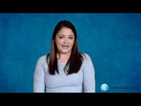 Tiffany's LASIK Story with Dr. Kerry Solomon in Charleston, SC