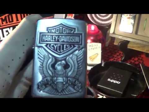 mp4 Harley Zippo, download Harley Zippo video klip Harley Zippo