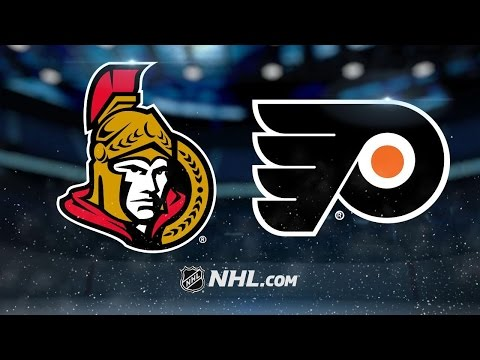 Weal's late-game heroics push Flyers past Sens in SO
