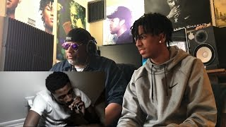"""Black Dad Reacts to NBA Youngboy """"38 Baby""""!"""