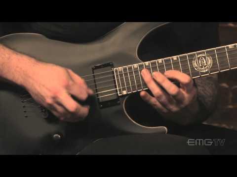 EMG Pickups / 60 / Electric Guitar Pickups, Bass Guitar