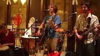 Abbey Road Medley - Aaron LaVigne, Ryan Guerra, Adam LaVigne @ Symphony Hotel & Restaurant, 12/2014