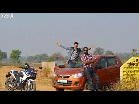 He Drove From Banglore To Meet me 😱 1800KM