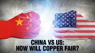 COPPER - Precios del cobre al alza