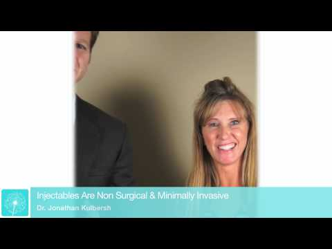 Botox For Bell's Palsy | Synkinesis Treatment | Charlotte