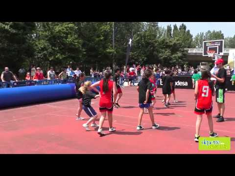 Fiesta del Baloncesto Navarro (2)