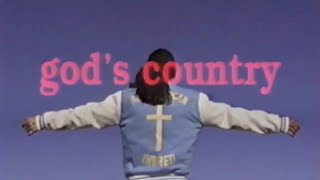 """Ethel Cain – """"God's Country"""" (feat. Wicca Phase Springs Eternal)"""