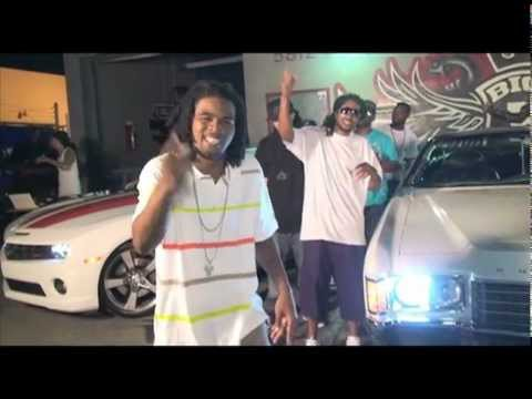 T Rollins - I Ride Official Video