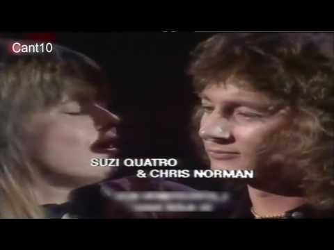 Stumblin' In, Chris Norman - Suzi Quatro