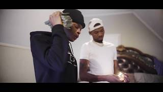 BlocBoy JB Holy Moly Official Video (Dir By Zach_Hurth)