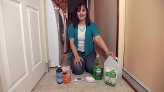 Home Remedy For Cleaning Floor Grout : Home Cleaning