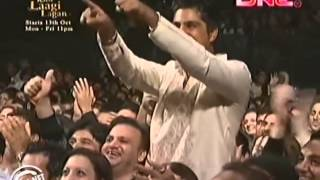 Salman Khan's Rockstars World Tour Full Show