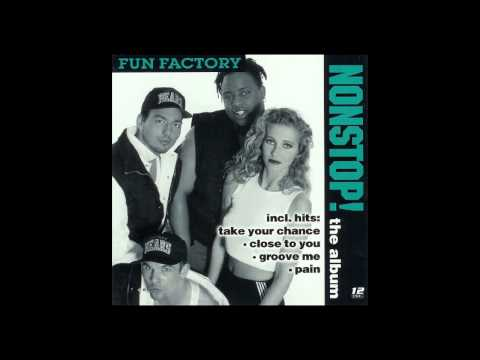 Fun Factory - prove your love [1994]