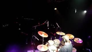 Barón Rojo - New York  - Cuerdas de acero