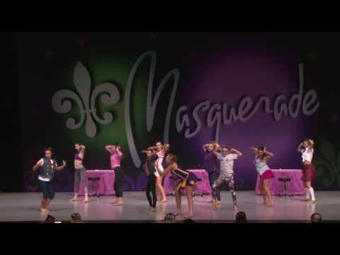 Best Musical Theater // BEND & SNAP - Dance Dynamics [Bentonville, AR]