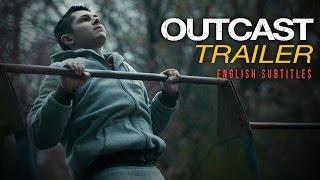 OUTCAST (2017) Trailer. Street Workout movie