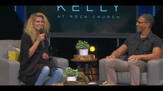 Rock Church  Special Guest <b>Tori Kelly</b>