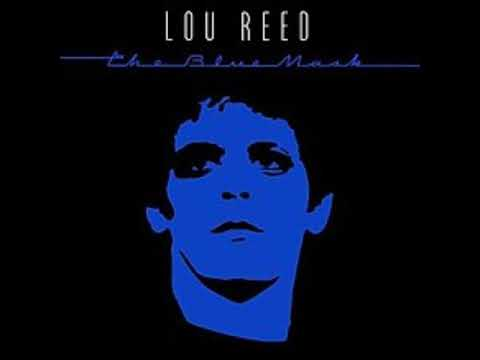 Lou Reed   Waves of Fear with Lyrics in Description