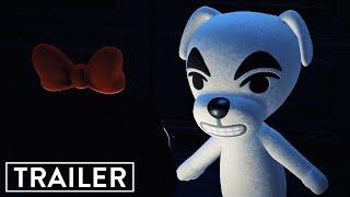 Animal Forest | Animal Crossing Dark Fantasy Movie Trailer