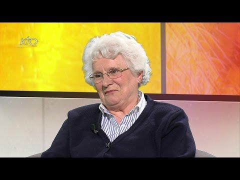 Marie-Thérèse Dressayre : La Foi au risque de la désespérance