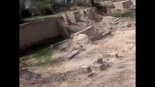 preview picture of video 'Ruins of Harappa'
