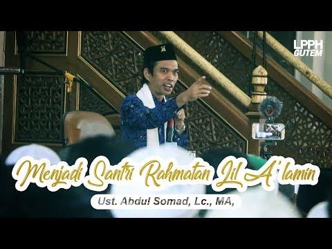Kunjungan Dakwah Ust. Abdul Somad ke Pondok Pesantren Hidayatullah Balikpapan #2