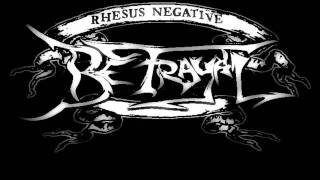 Betrayal - Live for this (Hatebreed cover)